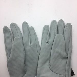 The North Face Accessories - The North Face Flashdry Liner Gloves XL Grey